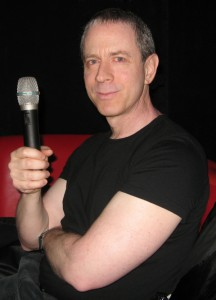 Ron Singerman
